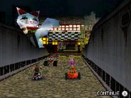 Highway Zero DS 01