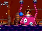 Mega Octus
