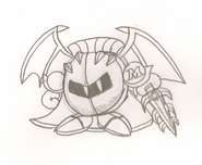 MetaKnight HYRO