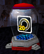 Sa2 item box ring 20