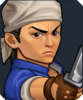 Sega Heroes Ren Icon