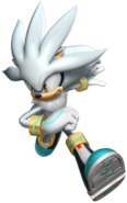 Silver-sonic-rivals