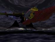 Sonic Adventure DC Cutscene 109