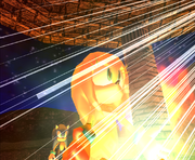 Sonic Adventure DX Cutscene 673