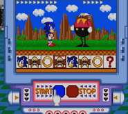 Sonic Gameworld gameplay 50