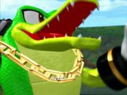 Sonic Heroes cutscene 112
