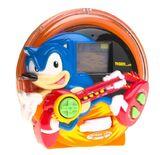 Sonic Underground (LCD game)