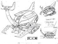 Sonic X new concept art 91