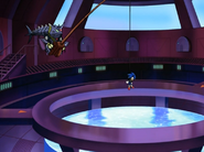 Sonic in trouble ep 55