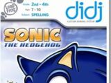 Sonic the Hedgehog (Didj)