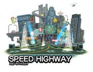 SpeedHighwayG
