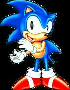 1994 Sonic 2