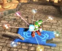 Chaos emeralds sonic riders