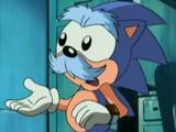 Chuck (Sonic Underground)
