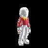 Classic Eggman Suit (Tops)
