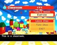 Kindergartenclass