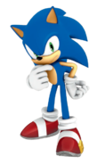 MSG CG Sonic11