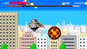 Mario Sonic Tokyo Minigame 373