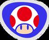 Rio Flaga Toad