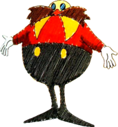 Robotnik 1991