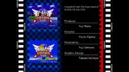 SMC GameCube Credits