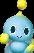 SegaSuperstars Chao 1