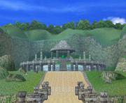 Sonic Adventure DX Cutscene 575
