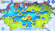 Sonic Runners Adventure screen 3