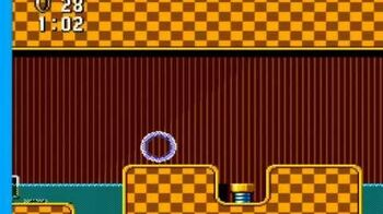 Sonic the Hedgehog (Sega Master System) - Green Hill Zone