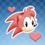 Sonic the Hedgehog CD achievement - Just one hug is enough
