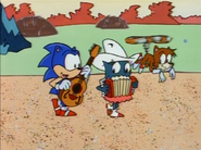 Sonics Song Episode 242