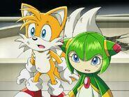 TTP Sonic X - Episode 73 RAW113 00