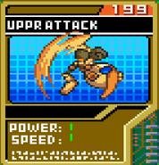 Upper Attack 1