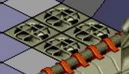 Wentylator 3D Blast