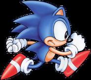 1994 Sonic 5