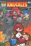Archie Knuckles The Dark Legion Issue 2