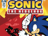 Sonic the Hedgehog Annual 2019