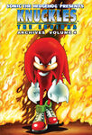 Knuckles Archives 4-1-