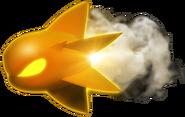 Orange Rocket SC