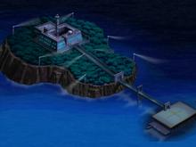 Prison Island ep 33