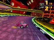 Roulette Road DS 22
