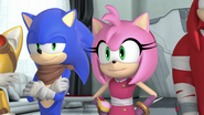 S2E35 Sonic and Amy