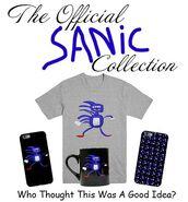 SanicCollection