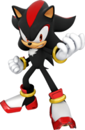 Shadow-Sonic Generations