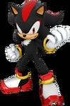 Shadow-Sonic Generations