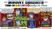 Short Circuit MM52