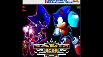 Sonic Boom (Crush 40 vs