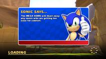 Sonic Hint 63