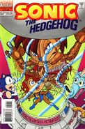 Sonic the Hedgehog 29