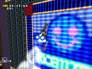 Speed Highway DC Sonic 46